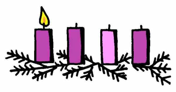Advent-wreath-week-1